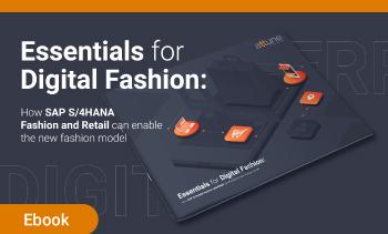 essentials of digital Fashion