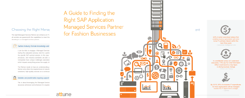 Finding the Right SAP Application Managed Services Partner