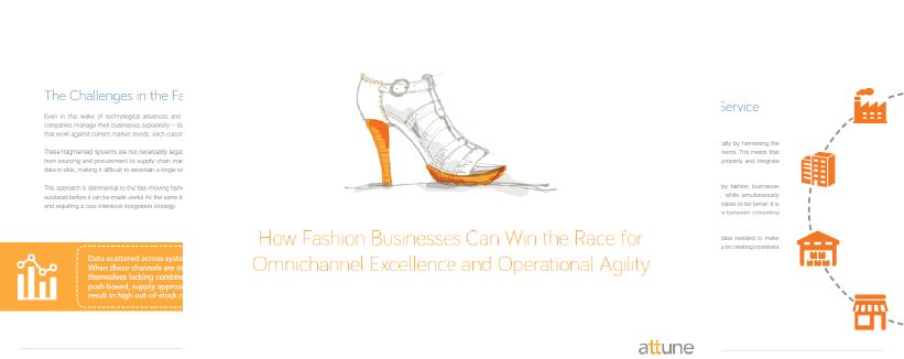 SAP Fashion Management Guide