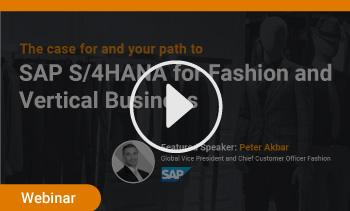 webiner:with Peter akbar about SAP S/4HANA