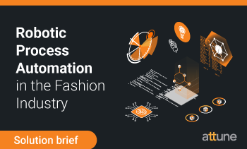 Solution Brief:Robotic Process Automation