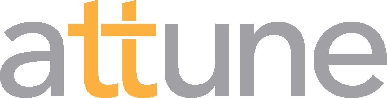 attune Logo - No Tagline